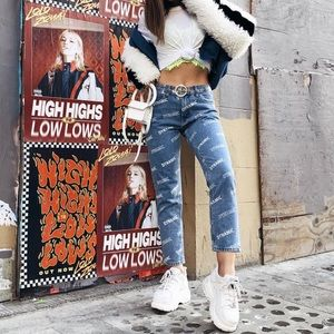 Missy Empire jeans